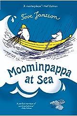 Moominpappa at Sea (Moomins Book 8) Kindle Edition