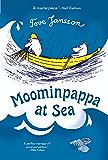 Moominpappa at Sea (Moomins Book 7) (English Edition)