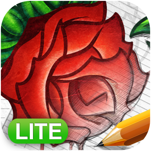 How to Draw Roses: Lite Edition ()