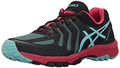 asics gel fuji attack 5 test