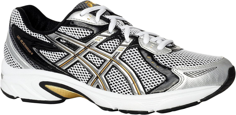 ASICS Asics gel-blackhawk 4 zapatillas running hombre: ASICS: Amazon.es: Deportes y aire libre