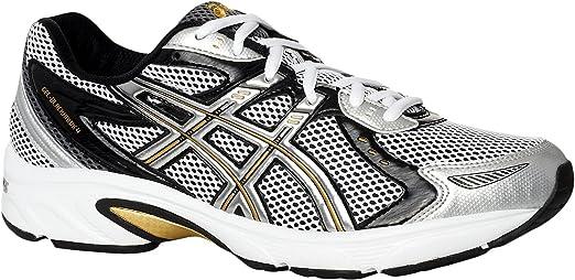 ASICS Asics gel-blackhawk 4 zapatillas running hombre: ASICS ...