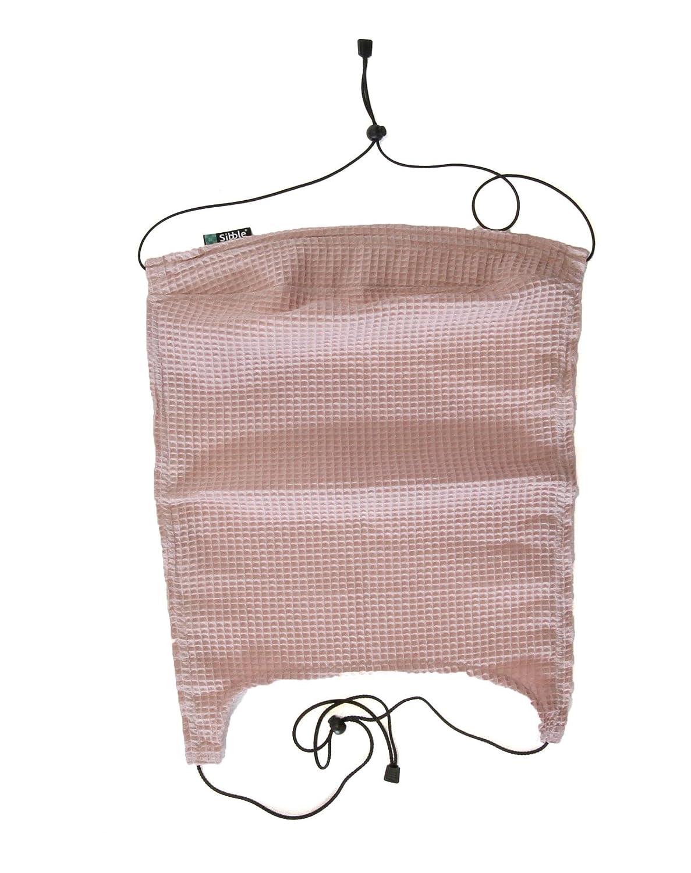 Pink Sibble Maxi COSI Colour Screen Sun Shade Cover for Car Seat