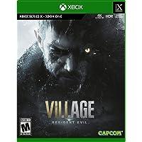 Resident Evil. Village - Standard Edition - Xbox Series X