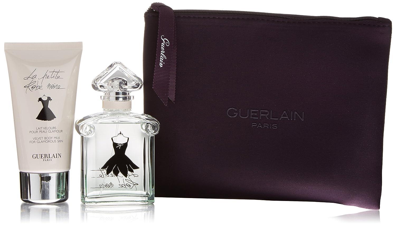 Guerlain La Petite Robe Noire Eau de Perfume + Body Milk - 1 Pack 265-31682