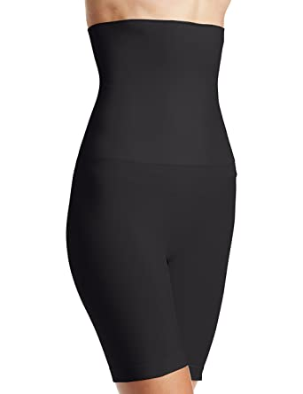 c0662c1159 Yummie Women s Plus Size Cleo High Waist Short at Amazon Women s Clothing  store