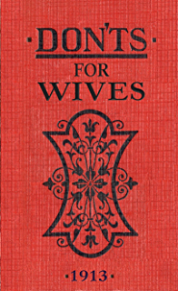 The good wife guide 19 rules for keeping a happy husband ebook donts for wives fandeluxe PDF
