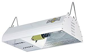 Sun System Single End Fixtures (Sun System HPS 150 Watt w/ Lamp)