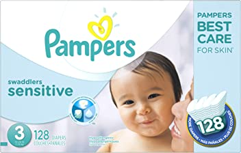 Amazon.com: P&G: Baby Care