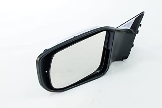 S//SE//SL MDL OE:963023Z100 | Parts Link #: NI1320141 PWR HT MIR LH Passenger Side Left Rear View Mirror Replacement for NISSAN ALTIMA 02-04 PTM