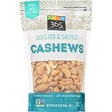 365 Everyday Value, Cashews, Roasted & Salted, 16 oz
