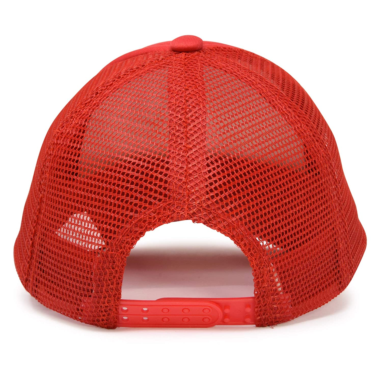 DALIX Infant Trucker Hat Baby Girl Boys Cap Extra Small Kids Children Adjustable