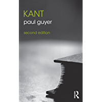 Kant (The Routledge Philosophers)