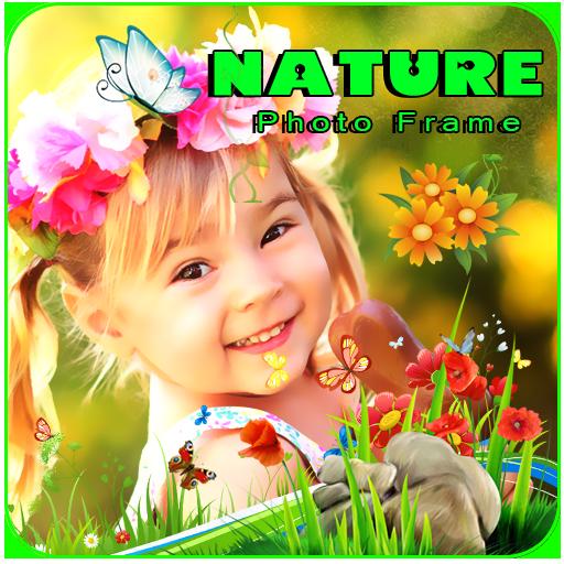 Free Frame - Nature Photo Frame Photo Editor