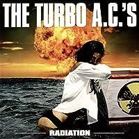 Radiation [Vinyl LP]