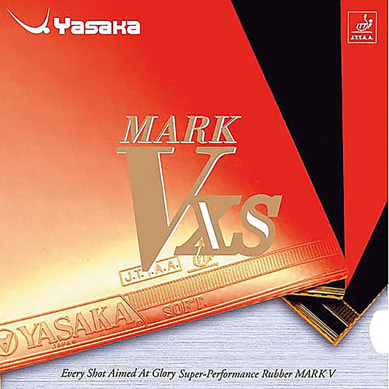 rot 2,0 mm Yasaka Belag Mark V XS