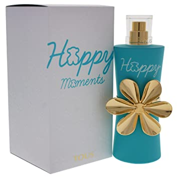 TOUS Happy EDT, 90 mL