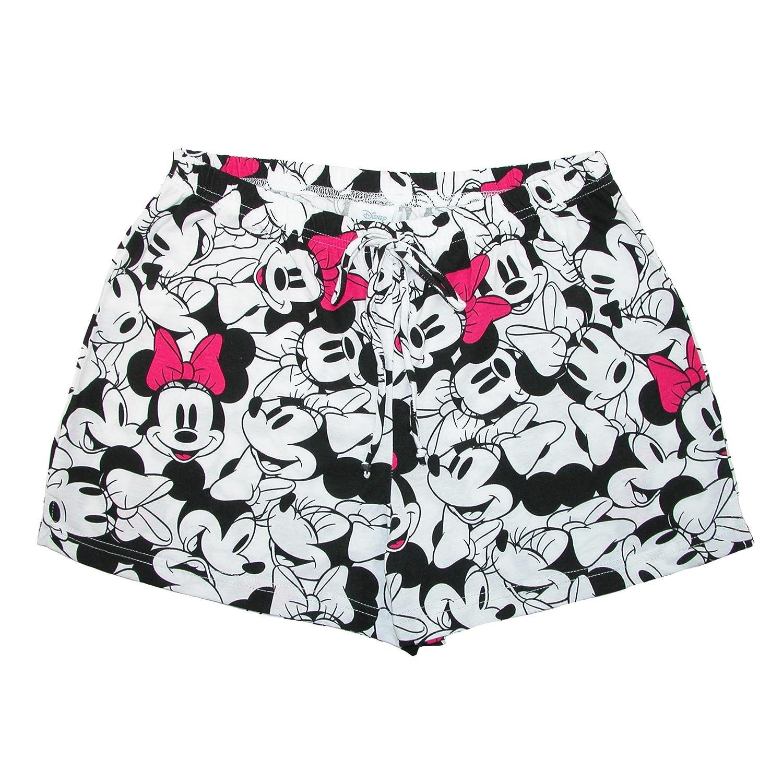 Disney Minnie Mouse pantalones cortos para dormir