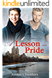 A Lesson in Pride: Contemporary Gay Romance Novel