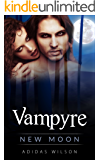 Vampyre: New Moon (Book 1)