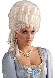 Forum Novelties Womens Marie Antoinette Wig Adult Costume Accessory