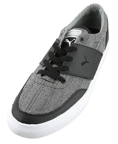 f35ca899b037f6 PUMA Men s El Ace 4 Menswear Shoes (8