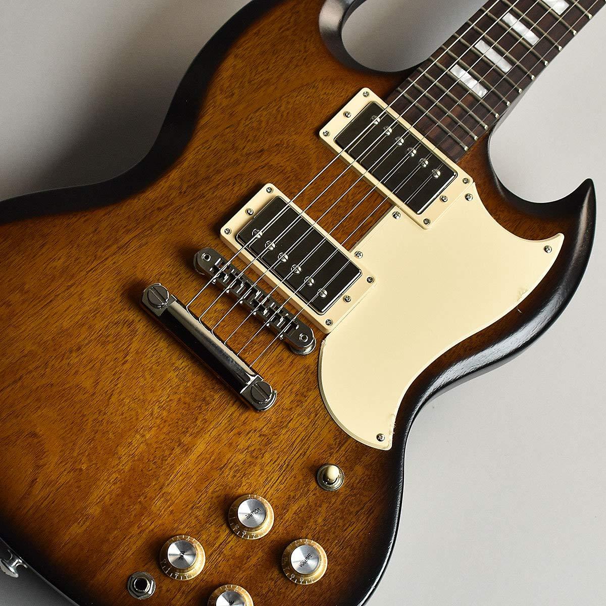 人気新品 Gibson SG Special Gibson 2017 T 2017/Satin Vintage Vintage Sunburst エレキギター(SG) ギブソン B07JH6F5RJ, 豆吉本舗:a72863f5 --- arianechie.dominiotemporario.com