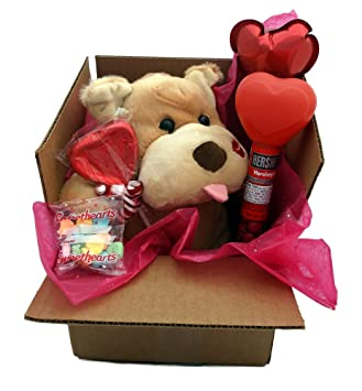 Amazon Com Valentines Day Gift Box For Your Sweetheart Aurora 9