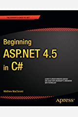 Beginning ASP.NET 4.5 in C# (Experts Voice in .Net) Kindle Edition