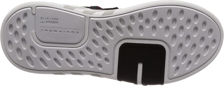 adidas EQT Bask ADV, Chaussures de Fitness Homme Noir Negbas Negbas Versub 000