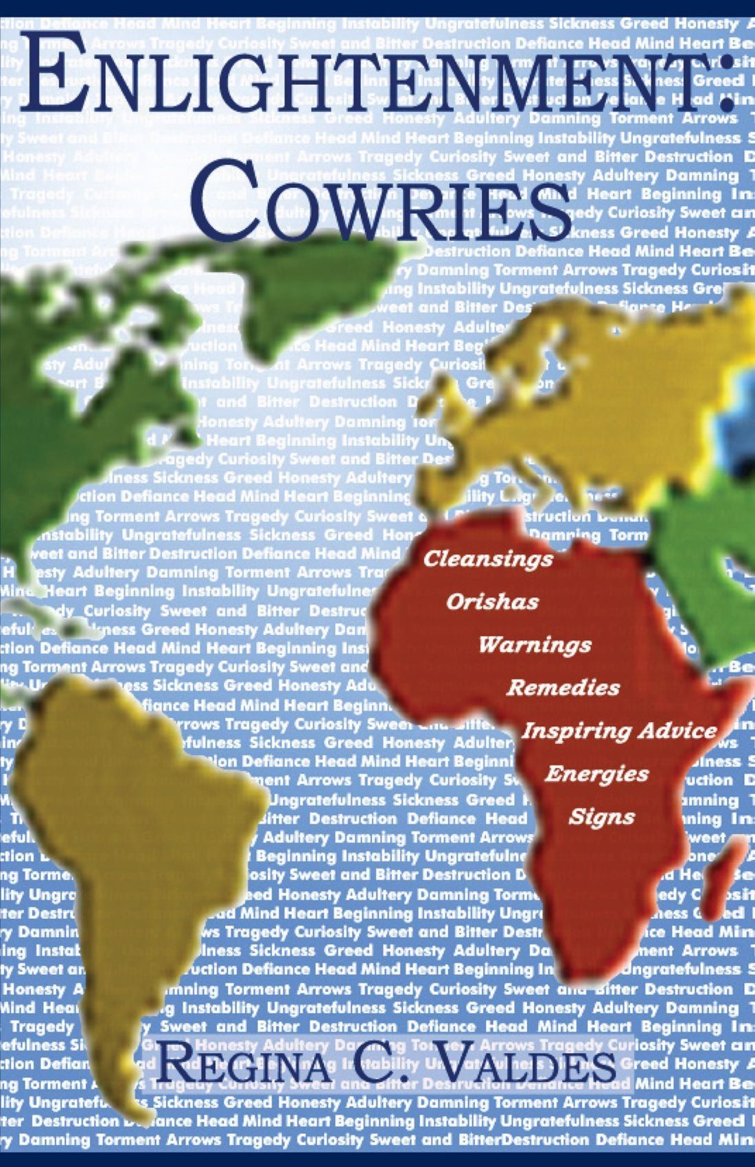 Download ENLIGHTENMENT: Cowries pdf epub