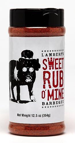 Lambert's-Sweet-Rub-O'-Mine-(12.5-Ozs)