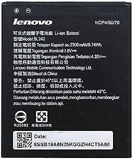 GTEC BL242 2300mAh Mobile Battery for Lenovo A6000