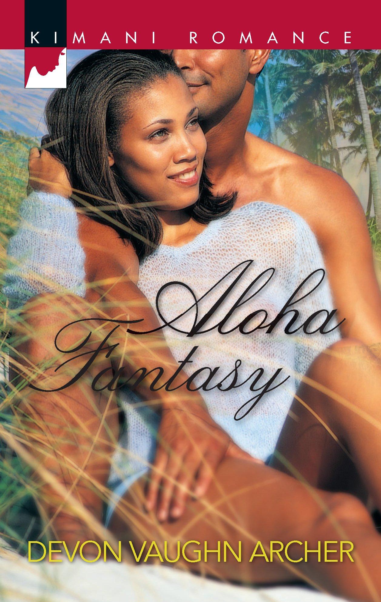 Buy Aloha Fantasy (Kimani Romance) Book Online at Low Prices in India |  Aloha Fantasy (Kimani Romance) Reviews & Ratings - Amazon.in
