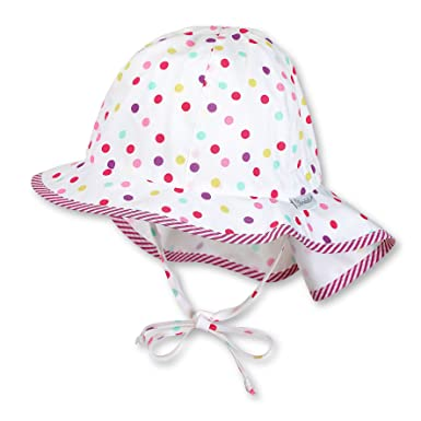 Sterntaler Flapper 1401525 - Bonnet - Bébé Fille  Amazon.fr  Vêtements et  accessoires d4a6f5e606f