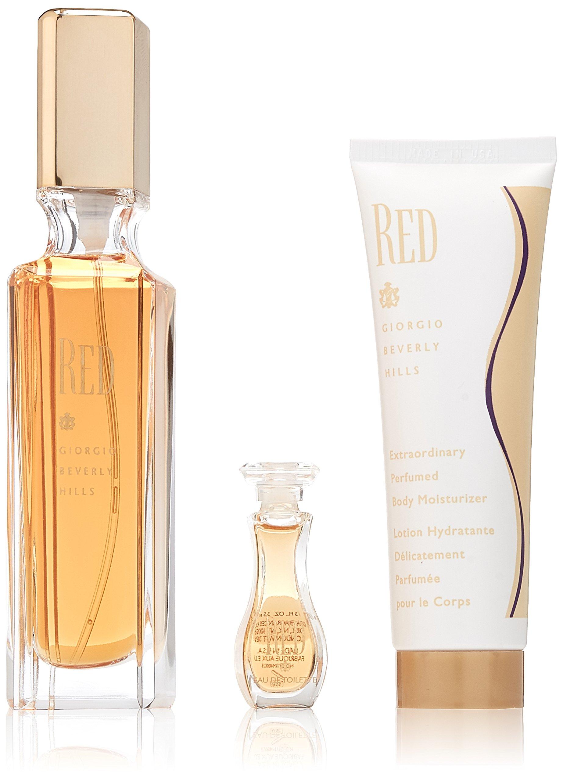 Giorgio Beverly Hills Gift Set for Women
