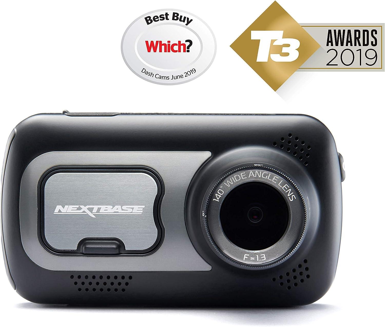 Nextbase 522GW - Dashcam - Produktbild