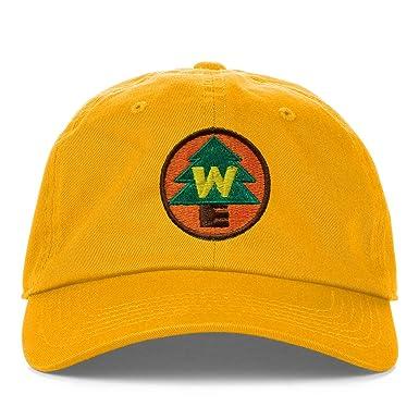 9e629ae1 Custom Disney Pixar Movie Up The Wilderness Explorer Boy Scott Hat ...
