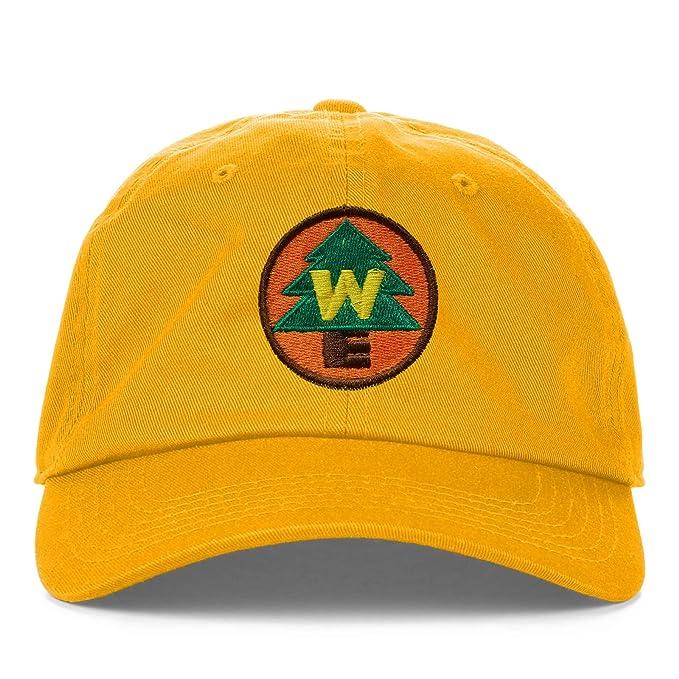 109c2414bfb Custom Disney Pixar Movie Up The Wilderness Explorer Boy Scott Hat ...