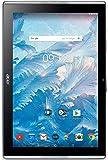 """Acer Iconia One 10 B3-A40FHD-K1ME Tablette Tactile 10,1"""" FHD Noir (MediaTek MT8167, 2 Go de RAM, SSD 16 Go, Android 7.0)"""