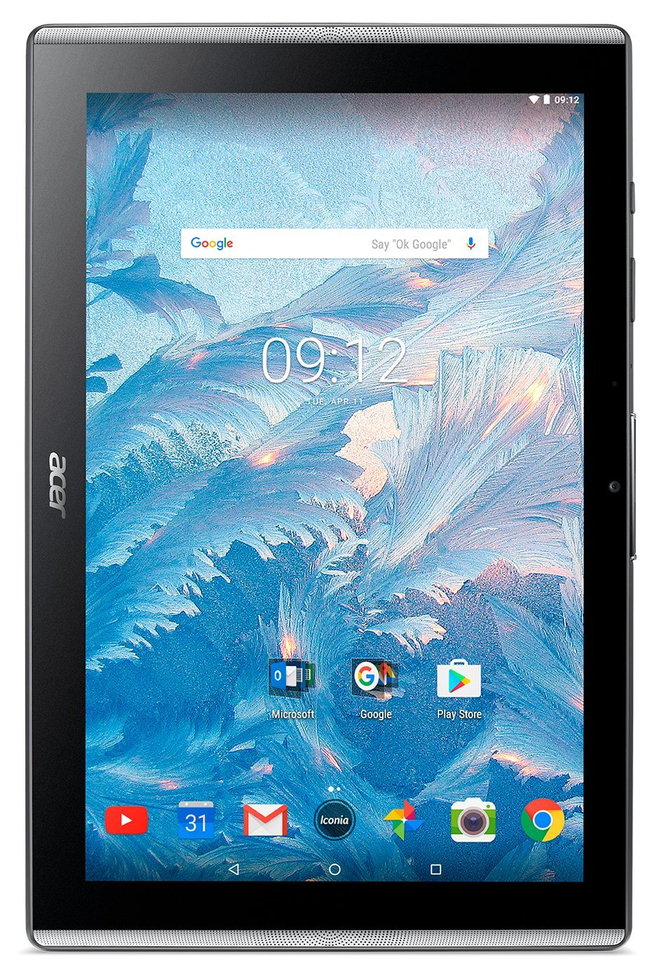 Acer Iconia One 10 B3-A40FHD-K1ME Tablette Tactile 10,1' Full HD Noir (MediaTek MT8167, 2 Go de RAM, SSD 16 Go, Android 7.0) 1 Full HD Noir (MediaTek MT8167 NT.LDZEE.007
