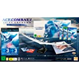 Ace Combat 7: Skies Unknown Collector's Edition (PS4) - Imported from UK.