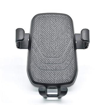 Amazon.com: FlashDa Qi - Cargador de coche inalámbrico para ...