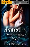 Fated: Multi-dimensional Soul Mates (Shilo Manor Book 1)