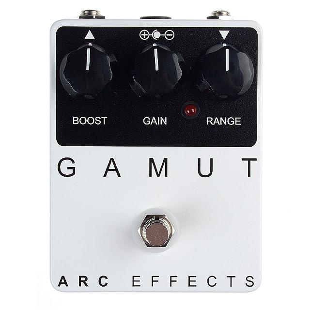 リンク:GAMUT V2