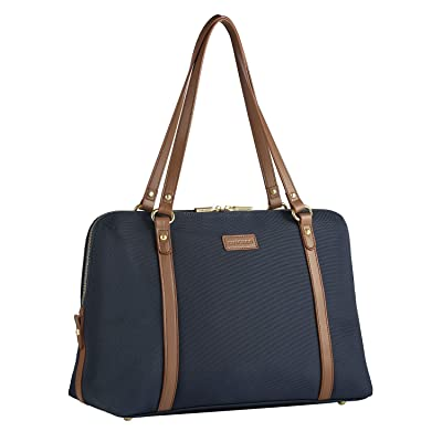 60%OFF CHICECO Travel Tote Women's Briefcase for 15.6-Inch Laptops Carry On Bag