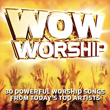 Amazon | Wow: Worship Yellow |...