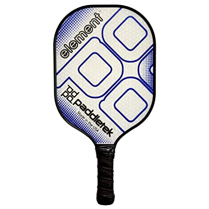 90a4fa64fc1b2 Amazon.com   Element Pickleball Paddle (Blue)   Sports   Outdoors