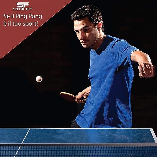 Pong prinzip ping Ping Pong