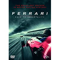 Ferrari: Race to Immortality [2017]